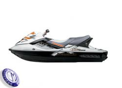 WATERCRAFT SEADOO modelo RXT-X