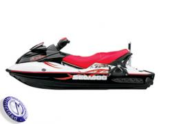 WATERCRAFT SEADOO modelo WAKE