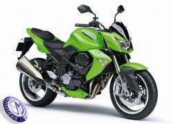 MOTOCICLETA KAWASAKI modelo Z1000