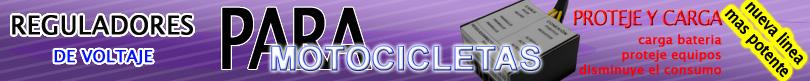 rectificadores reguladores de voltaje