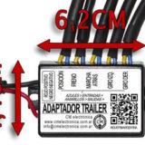 Modulo adaptador para luces de trailer