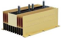 isolador separador de baterias