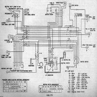 honda c70 vespa wiring diagram 75 vespa sprint wiring wiring diagram ~ odicis vespa p125x wiring diagram at edmiracle.co