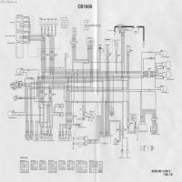 Wiring Diagram 1998 Honda Cr250 - Wiring Diagrams Library20.f1.kreidlermueller.de