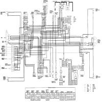 honda dream yuga wiring diagram diagrama honda cb400n superdream 2009 honda 420 rancher wiring diagram