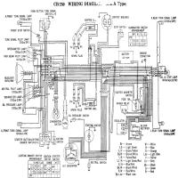 Honda Cb750 71 k1 big on honda cb750 wiring diagram