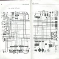 Honda Gl on Cbr250 Wiring Diagram