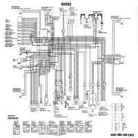nx650 wiring diagram nx650 get free image about wiring diagram
