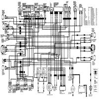 honda msd ignition wiring diagram diagrama electrico honda xrxl125 aab1 honda 125 honda y honda rebel ignition wiring diagram #12
