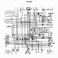 1972 honda sl350 wiring diagram  1972  free engine image