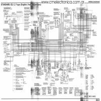 Honda st1300 wiring diagram diy wiring diagrams diagrama honda st1300 europe rh cmelectronica com ar 2012 honda civic transmission wire diagram honda motorcycle wiring color codes swarovskicordoba Images