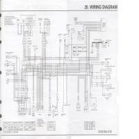 wiring diagram for honda trx250 wiring diagram for honda vtx 1300 diagrama honda vtx1300