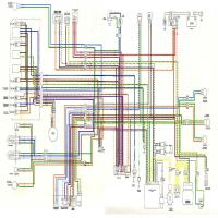 honda xr 125 wiring diagram honda image wiring diagram xl125 wiring diagram xl125 automotive wiring diagrams on honda xr 125 wiring diagram