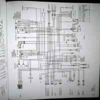 kawasaki en500 wiring diagram diagrama kawasaki en500