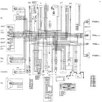 diagrama kawasaki klr600. Black Bedroom Furniture Sets. Home Design Ideas
