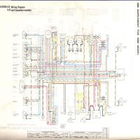 Kz550 Wiring Diagram - Wiring Diagram Show on honda motorcycle repair diagrams, electrical diagrams, pinout diagrams, engine diagrams, troubleshooting diagrams, lighting diagrams, motor diagrams, switch diagrams, smart car diagrams, gmc fuse box diagrams, internet of things diagrams, hvac diagrams, sincgars radio configurations diagrams, series and parallel circuits diagrams, electronic circuit diagrams, friendship bracelet diagrams, led circuit diagrams, battery diagrams, transformer diagrams,