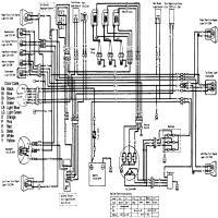 xr650r wiring diagram with Kawasaki S1b C Kh250 S3 on Wiring Diagram Honda Nc700x also Honda Xr 200 Wiring Diagram additionally Dual Sport Wiring Diagram besides Understanding Automotive Wiring Diagram furthermore Honda Xr 70 R Engine Diagram.