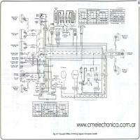 fj1100 wiring diagram related keywords suggestions fj1100 fj1100 wiring diagram