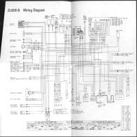 wiring diagram for a 2000 honda cbr 600 with Kawasaki Zl600b 2 on Ford 600 Wiring Diagram also 1993 Honda Shadow Vlx 600 Wiring Diagram in addition Ford 2600 Parts Diagram together with 2002 Honda Rc51 Wiring Diagram likewise 2004 Ski Doo Wiring Diagram.