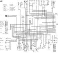 vista previa de la imagen kawasaki zx6r 03 04