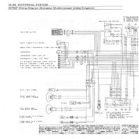 Incredible Zx7R Wiring Diagram Wiring Diagrams Lol Wiring Digital Resources Cettecompassionincorg