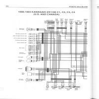 vista previa de la imagen kawasaki zz r1100