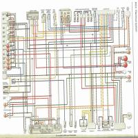 diagrama kawasaki zzr600 rh cmelectronica com ar Simple Wiring Diagrams Simple Wiring Diagrams