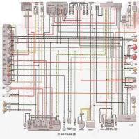 diagrama kawasaki zzr600 93 98 rh cmelectronica com ar 2005 kawasaki zzr600 wiring diagram