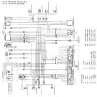 suzuki dr 600 wiring diagram suzuki dr 500 wiring diagram