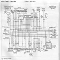Suzuki Dr S on Honda Cdi Wiring Diagram