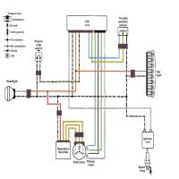 drz wiring diagram wiring diagrams photos