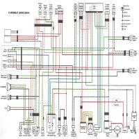 suzuki gs 250 wiring diagram diagrama suzuki drz400s #10