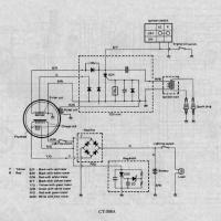 johnson 35hp wiring diagram with Suzuki Gt 500 A on Moto guzzi V700 also Suzuki Gt 500 A also Kawasaki Z750 E1 Us Dark in addition Kawasaki Gpz305 likewise