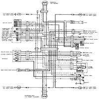 Suzuki Gt185schematic300 likewise Yamaha Xs850 Wiring Diagram together with Yamaha Yp250 further  on fjr1300 wiring diagram