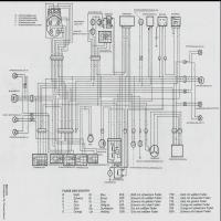 Wiring Diagram For 81 Cb 650 Honda on 81 honda cb750 wiring diagram get free image about