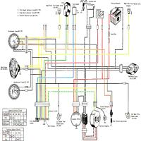 suzuki-ts250 Honda Cb Wiring Diagram on honda 450r wiring diagram, honda atv wiring diagram, honda 185s wiring diagram, honda elite 80 wiring diagram, honda c 200 wiring diagram,