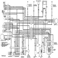 1998 Honda Vtr 1000 Wiring Diagram together with Engine Guard Bags as well T23468357 Exploded diagram rm 250 2002 gearbox as well Suzuki Ts tc100 also  on honda varadero wiring diagram