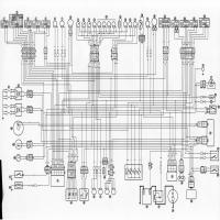 diagrama yamaha fz750 rh cmelectronica com ar