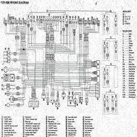 yamaha fzr1000 diagrama yamaha fzr1000 fzr 1000 exup wiring diagram at bayanpartner.co