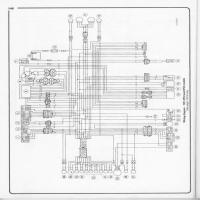 Wiring Diagram Yamaha Dt125 - Wiring Diagrams IMG on