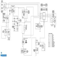 Yamaha Motorcycle Charging System Wiring Diagrams in addition Yamaha Xs 360 Wiring Diagram together with Wiring Diagram Yamaha Moto 4 as well Wiring Diagram 1976 Yamaha Xt500 also Mikuni 125. on yamaha dt 125 electrical wiring diagram