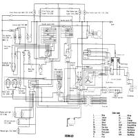 yamaha-xs360 Xs Wiring Diagram on driving light, basic electrical, 4 pin relay, dump trailer, camper trailer, fog light, simple motorcycle, ford alternator, dc motor, wire trailer, ignition switch, limit switch, boat battery, air compressor,
