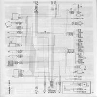 Xt 600 Wiring Diagram - Wiring Diagram Article Xt Wiring Diagram on