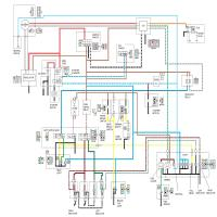 yamaha ybr125 diagrama yamaha ybr125 yamaha ybr 125 wiring diagram at mifinder.co