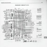 yamaha-yx600 Yamaha Ef Is Wiring Diagram on g1e, big bear 400, big bear 350,