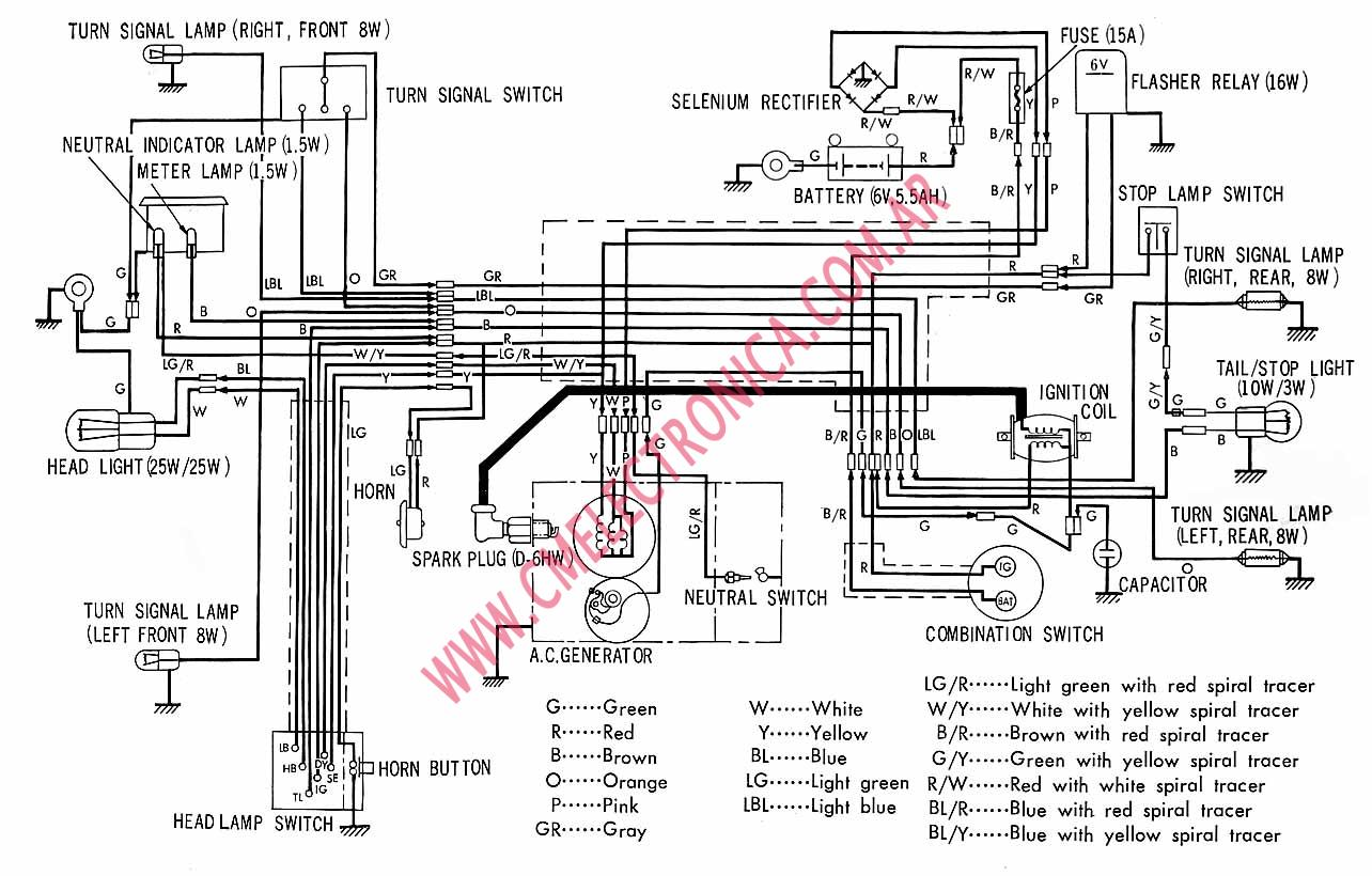 cl70 wiring diagram cl70 trailer wiring diagram for auto honda cl90 wiring diagram