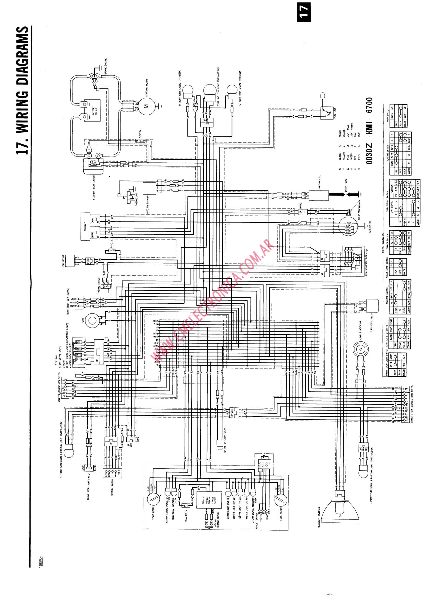 honda ch250 elite elet ac wiring diagram honda wiring diagrams instruction grote 48272 wiring diagram at mifinder.co