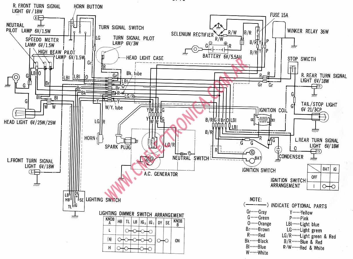 Honda Ct90 on wiring diagrams 2006 vw rabbit