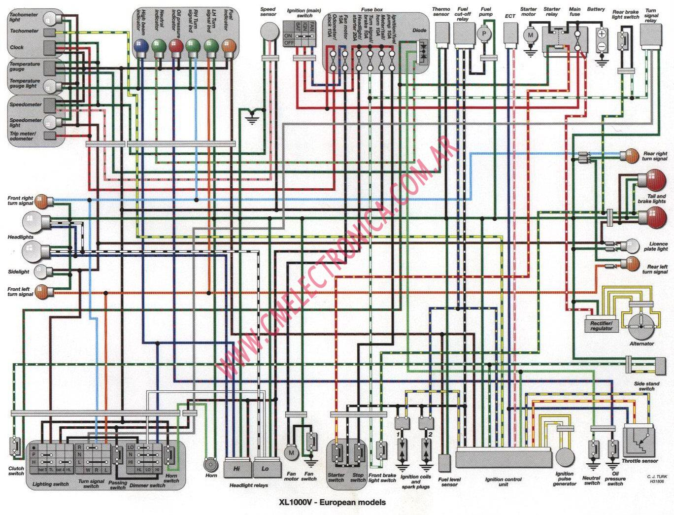 1997 sea doo wiring diagram  1997  get free image about