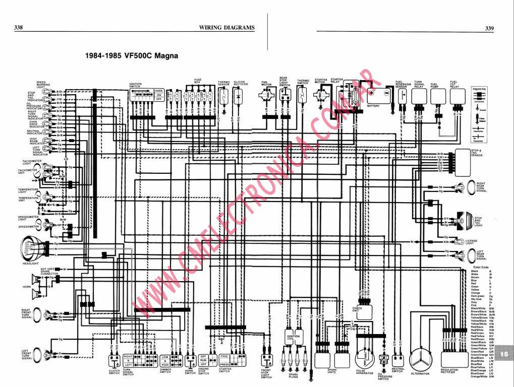 honda vt500 ascot wiring diagram smart wiring diagrams u2022 rh emgsolutions co